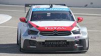 Citroën cede un DS3 WRC al Príncipe Alberto de Mónaco