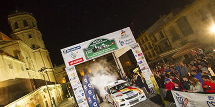 El ACSM Rallye Team nos cuenta sus motivos