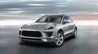 Porsche presenta el nuevo Macan cuatro cilindros
