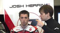 Josh Herrin no estará en el GP de Argentina de Moto2