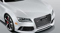 Audi mejora el RS7 con el acabado Dynamic Edition