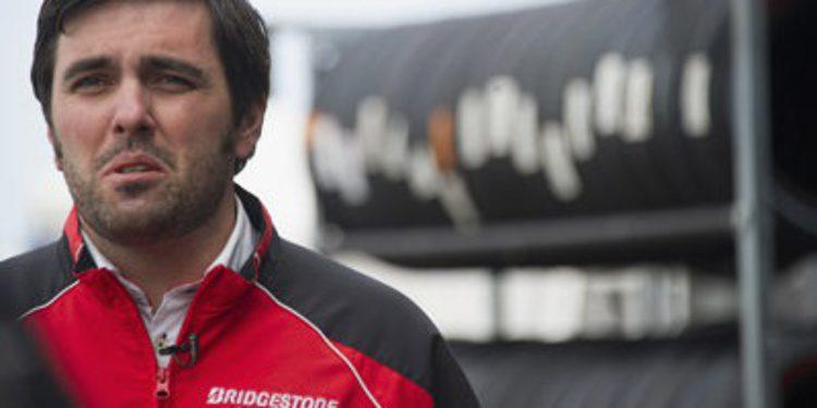 Bridgestone se enfrenta al reto de Termas de Río Hondo