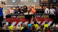 Declaraciones de los pilotos WSBK 2014 antes de Assen