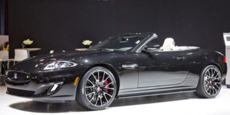 Comienza la despedida del Jaguar XK con la Final Fifty Edition