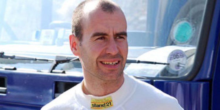 El caos del CERA lleva al WRC a Surhayen Pernía y Xevi Pons