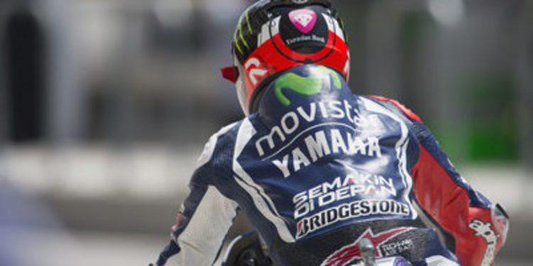 Yamaha necesita recuperar 'chispa' en Argentina
