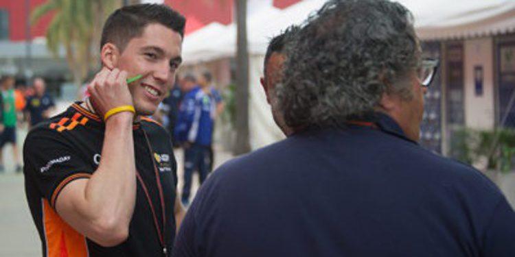 Directo del FP1 del GP de Argentina de MotoGP 2014