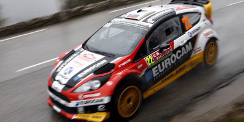 La paz forma parte del WRC tras la reunión de Múnich
