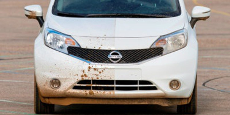 Nissan quiere hacernos olvidar los túneles de lavado