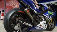 Jorge Lorenzo manda en los complicados FP1 de MotoGP en Argentina