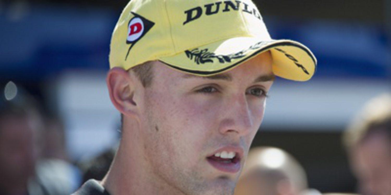 FP1 de Moto2 en Argentina para Jonas Folger