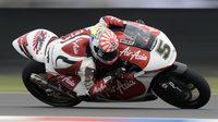 Johan Zarco domina 'in extremis' los FP2 de Moto2 en Termas