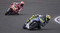 El viernes de MotoGP en Argentina por los pilotos