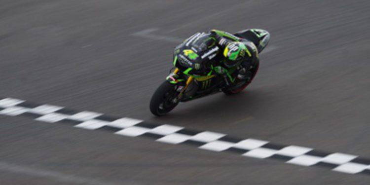 Directo clasificación del GP de Argentina de MotoGP 2014