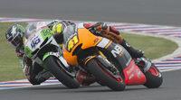 Directo del FP3 del GP de Argentina de MotoGP 2014