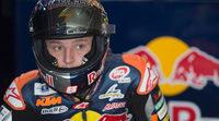 Jack Miller consigue la primera pole de Moto3 en Argentina