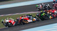 Final del GP de Argentina de MotoGP en palabras