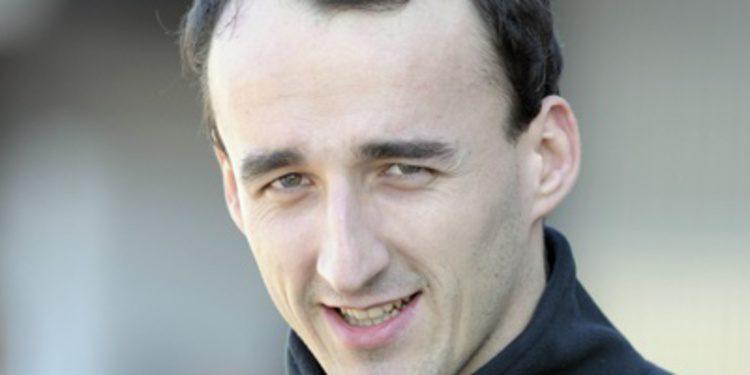 Robert Kubica se divierte en el WRC pero sueña con F1
