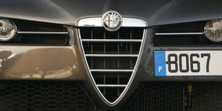 Alfa Romeo podría independizarse de Fiat