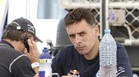 Lucas Cruz podría reunirse con Carlos Sainz en Peugeot