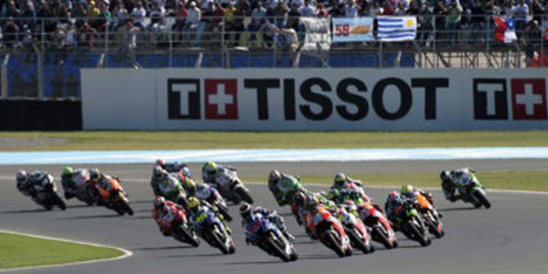 Así está el Mundial de Motociclismo 2014 tras el GP de Argentina