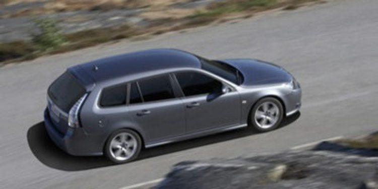 El Saab 9-3 Sport Hatch renace de la mano de NEVS