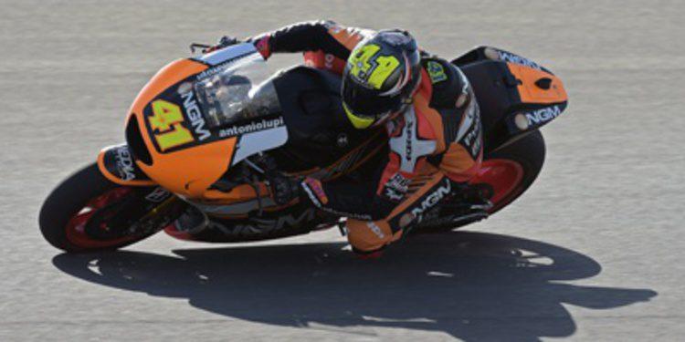 Aleix Espargaró a retomar el rumbo en el GP de España de MotoGP