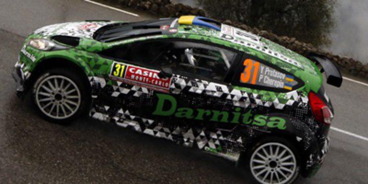 El Rally de Montecarlo confirma fechas por seis años