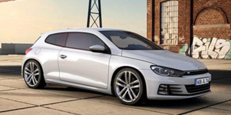 Volkswagen da agresividad al Scirocco y Golf Variant