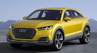 Audi ampliará su oferta de modelos SUV