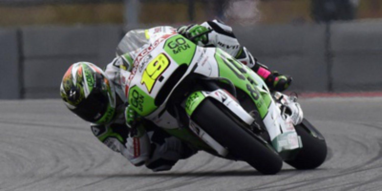 Álvaro Bautista obligado a sumar puntos en Jerez
