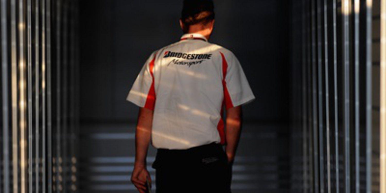 Bridgestone anuncia su salida de MotoGP a finales de 2015