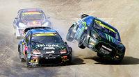 Portugal acoge la primera cita del Mundial de Rallycross