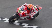 Tres opciones para Ducati en el GP de España de MotoGP