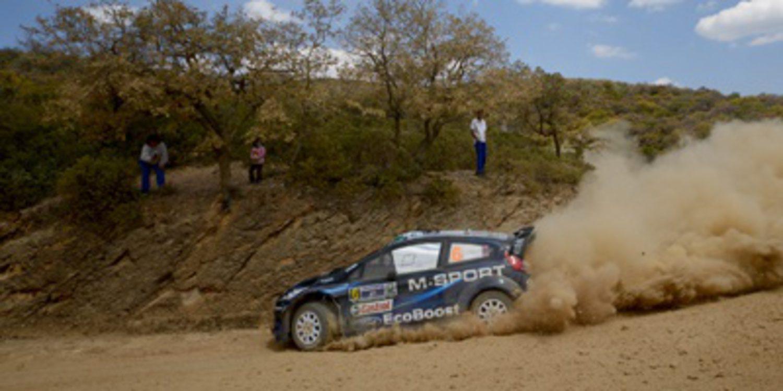 En Múnich se discutió el final de etapa del WRC alternativo