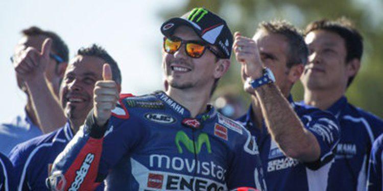 Directo del FP1 del GP de España de MotoGP 2014