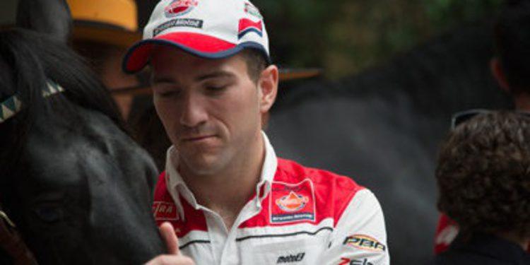 Xavier Simeon se anota unos calurosos FP2 Moto2 en Jerez