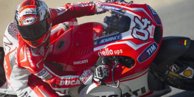 Palabras del viernes del GP de España de MotoGP en Jerez