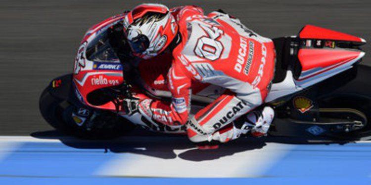 Directo del FP3 del GP de España de MotoGP 2014