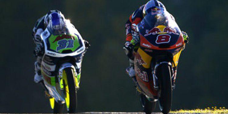 Pole de Moto3 en Jerez para Jack Miller, y lleva tres