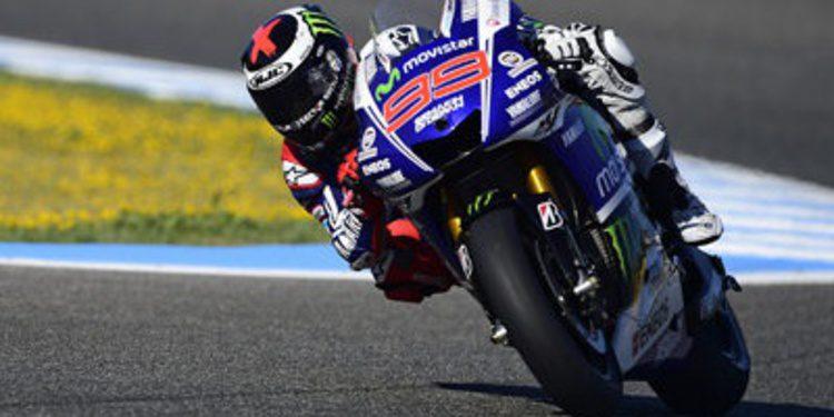 Directo del GP de España de MotoGP 2014