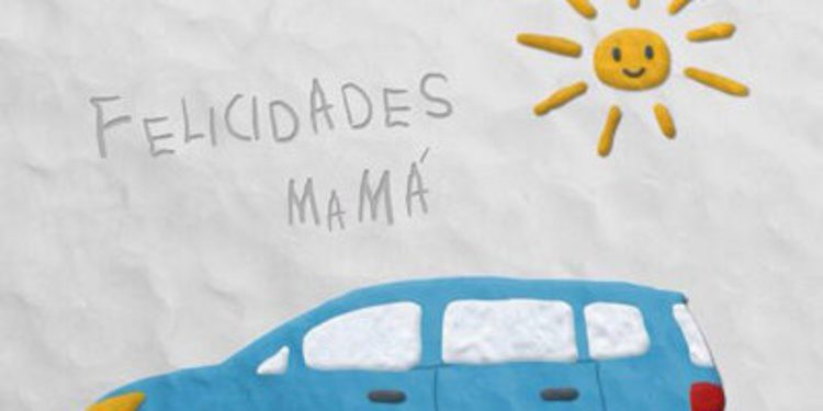 Las felicitaciones de los fabricantes a las madres