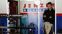 Jenzer Motorsport confirma a Varhaug, Tuscher y Fong para GP3