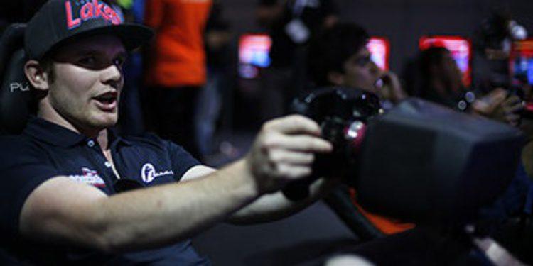 Conor Daly correrá lo que resta de GP2 con Venezuela Lazarus GP