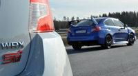 El Subaru STI ya tiene precio