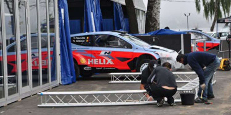 El calor del Rally de Argentina llega al WRC 2014
