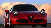 Alfa Romeo quiere exprimir más potencia del 4C
