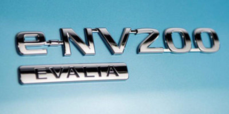 La Nissan e-NV200 arranca su producción en Barcelona