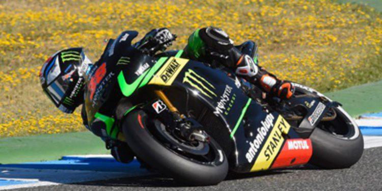 El trabajo del test post-GP de MotoGP en Jerez en palabras