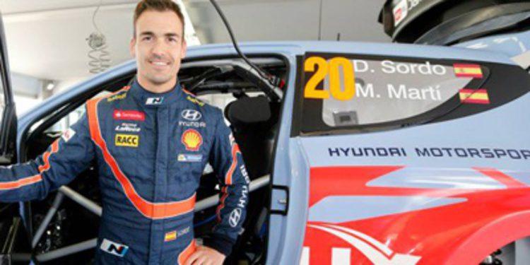 Nuevo reto para Hyundai Motorsport en el Rally de Argentina